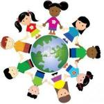kids-and-globe